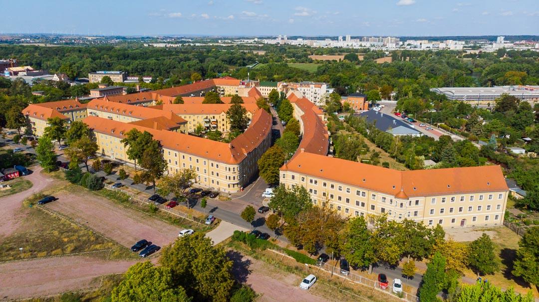 Stadtgutweg Ensemble