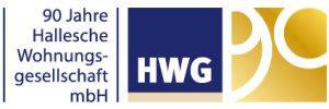 HWG Logo 90 Jahre