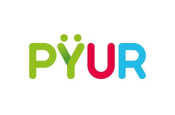 Logo der Firma PYUR