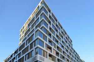 Neubau Dorotheenstrasse 11 Aussenansicht