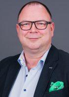 Abteilungsleiter Karsten Heber