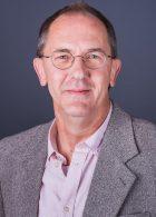 Abteilungsleiter Ralph Dupke