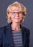 Abteilungsleiterin Susann Schult